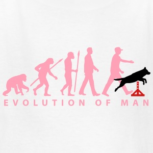 evolution_agility_dogsport_10_2016_b_3c Kids' Shirts - Kids' T-Shirt