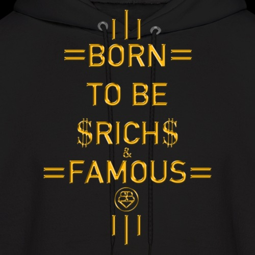BORN TO BE R&F