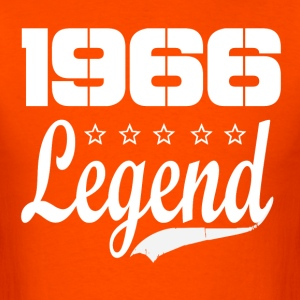 66 legend - Men's T-Shirt