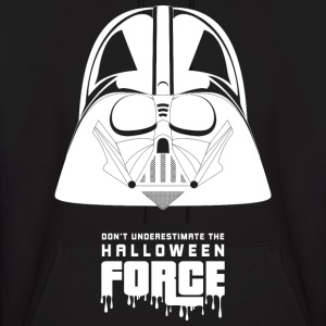 Halloween Darth Vader Star Wars - Men's Hoodie