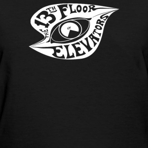 13th Floor Elevators - Women's T-Shirt