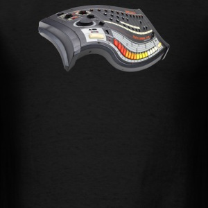 808 Warped Dj - Men's T-Shirt