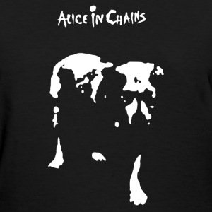 Alice in Chains - Women's T-Shirt