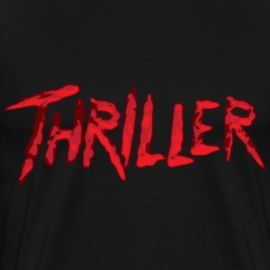 Thriller Tee - Men's Premium T-Shirt
