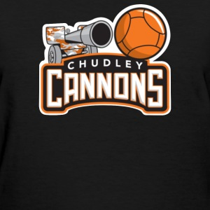 chudley cannons - Women's T-Shirt