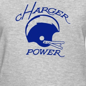 charger power - Women's T-Shirt