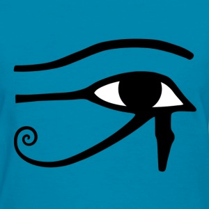 Horus Eye - Women's T-Shirt