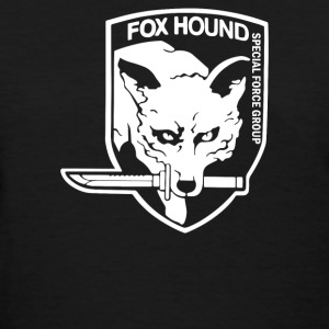 fox hound - Women's T-Shirt