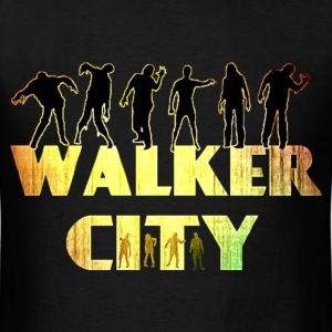 Walker City T-Shirts - Men's T-Shirt
