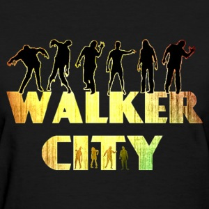 Walker City T-Shirts - Women's T-Shirt