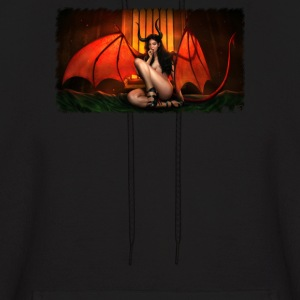 Fantasy Mythical Science Fiction - Men's Hoodie