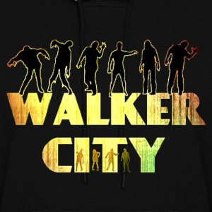 Walker City Hoodies - Women's Hoodie