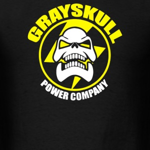 Grayskull Power Company - Men's T-Shirt
