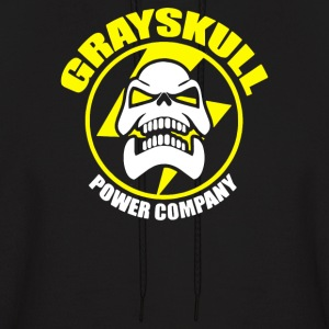 Grayskull Power Company - Men's Hoodie