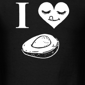 I love Avocados - Men's T-Shirt