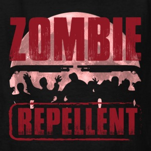 Zombie Repellent For The Coming Zombie Apocalypse Kids' Shirts - Kids' T-Shirt
