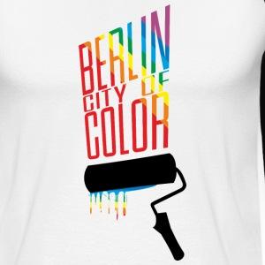 Berlin City of Color