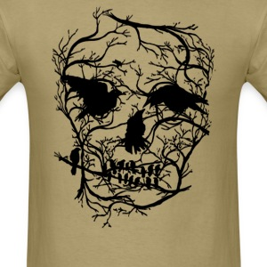 Death Skull - Men's T-Shirt