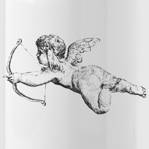 Christmas Love Angel Sportswear - Water Bottle