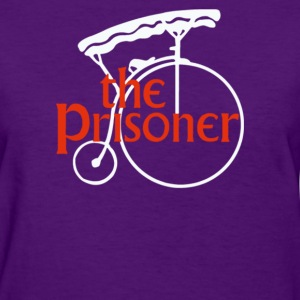 The Prisoner - Women's T-Shirt