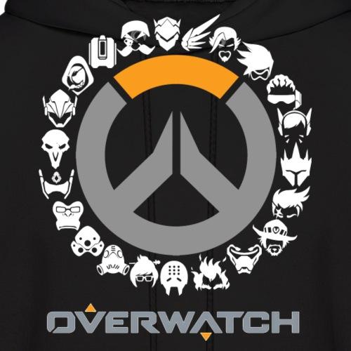 overwatchshirt-characters