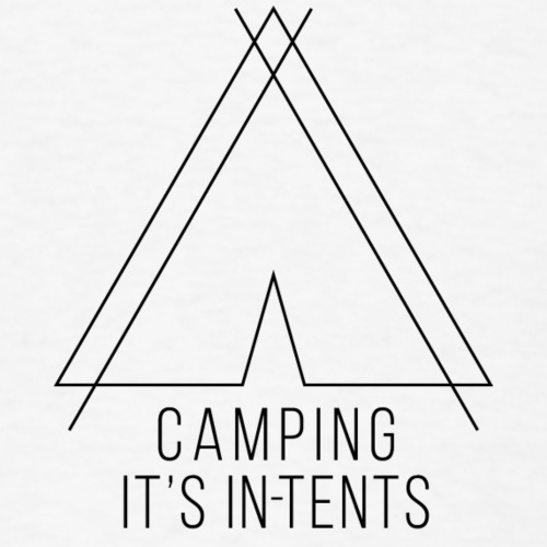 camping it's in-tents