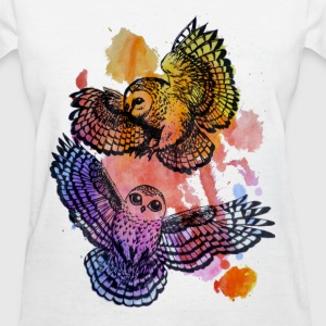 Flying  - Women's T-Shirt