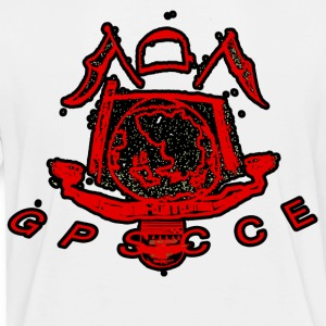 GP Red Multi Polo Crest Baby & Toddler Shirts - Toddler Premium T-Shirt