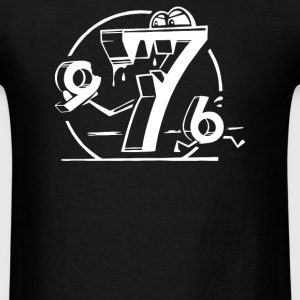 mathematics science - Men's T-Shirt