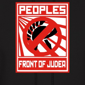Peoples Front of Judea - Men's Hoodie