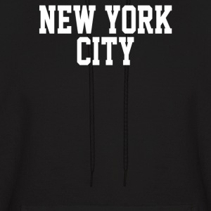 New York City - Men's Hoodie