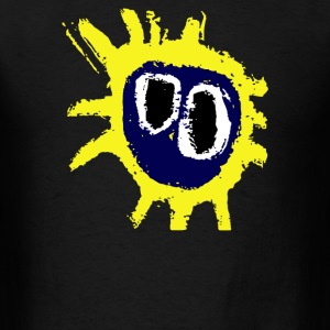 primal scream - Men's T-Shirt