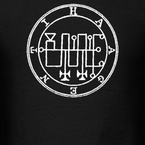 Seal of Haagenti Demon - Men's T-Shirt