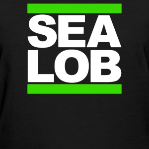 sea lob - Women's T-Shirt