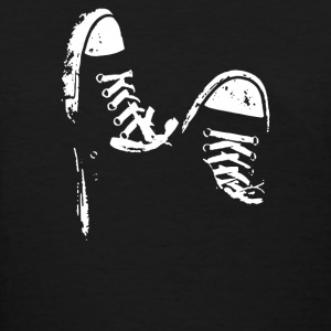 sneakers - Women's T-Shirt