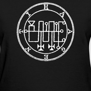Seal of Haagenti Demon - Women's T-Shirt