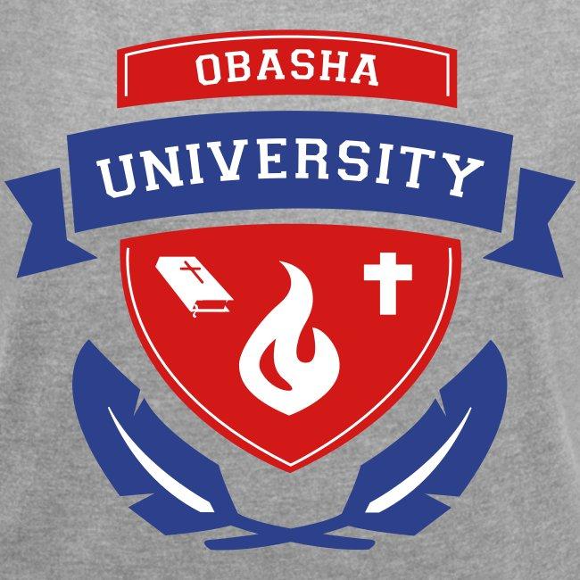 Obasha U Women's Boxy T Shirt