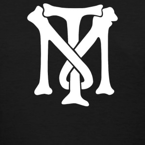 Tony Montana Monogram Emblem - Women's T-Shirt