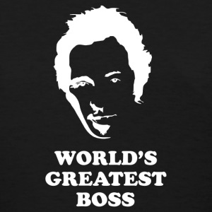 World's Greatest Boss - Women's T-Shirt
