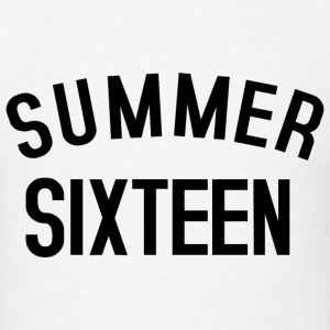 Summer Sixteen T-Shirts - Men's T-Shirt