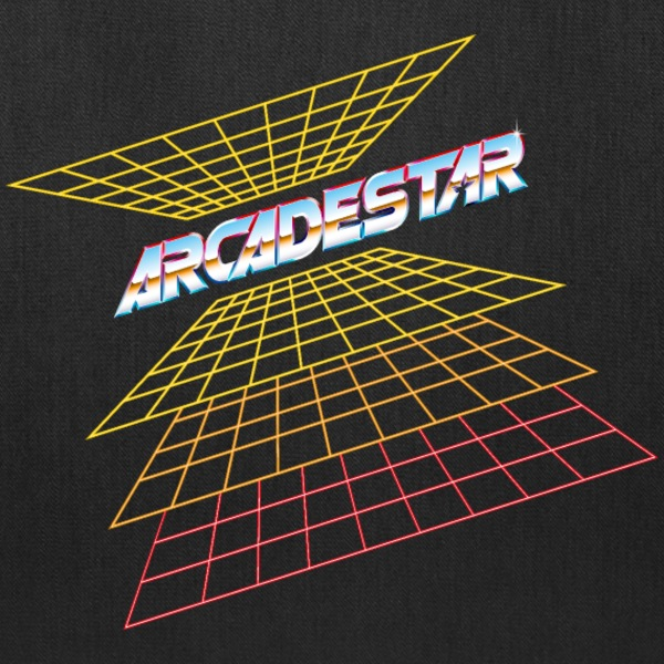 ArcadeStar Bags & backpacks - Tote Bag