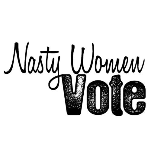 Nasty-Woman-Vote