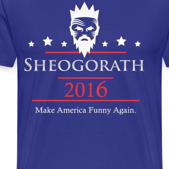 Sheogorath 2016