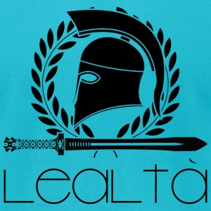 Lealta - Men's T-Shirt by American Apparel