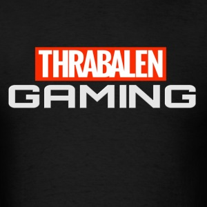 Thrabalen Gaming Madness - Men's T-Shirt