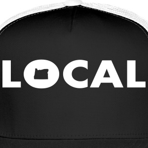 Local Oregon Sportswear - Trucker Cap