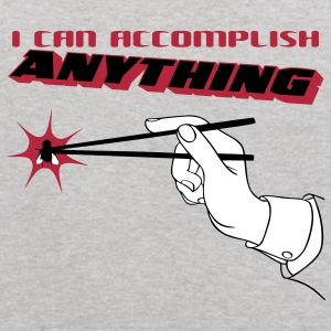 I Can Accomplish Anything Sweatshirts - Kids' Hoodie