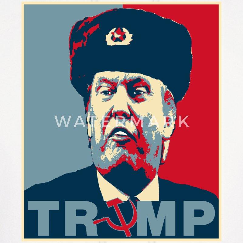 Trump Russia Poster