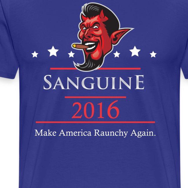 Sanguine 2016