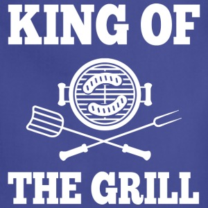 King Of the Grill Aprons - Adjustable Apron